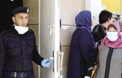 7 وفيات و139 إصابة بفيروس كورونا في قطاع غزة