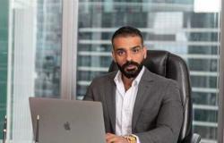 سيف الحكيم ضيف «السفيرة عزيزة» على «DMC» .. غدا