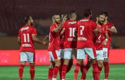 تصنيف الأندية في مجموعات دوري أبطال أفريقيا «صدام محتمل بين الأهلي والزمالك»