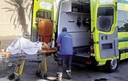 مصرع وإصابة 36 شخصًا في 3 حوادث تصادم وانقلاب في المنيا