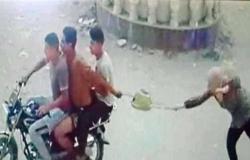 ضبط سائق بتهمة سرقة سيدة تحت بالإكراه بالقاهرة