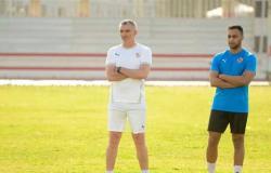 مرتضى منصور يعلن موقفه من كارتيرون بعد عودته لرئاسة الزمالك