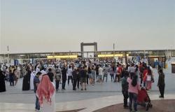 رغم كورونا .. أكسبو دبي يستقبل عشرات الآلاف يوميا (تقرير)