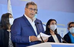 رئيس الحكومة المغربية يمثل الملك محمد السادس في منتدى وقمة بالسعودية