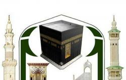 تكثيف عمليات التعقيم في المسجد النبوي عبر التبخير الجاف