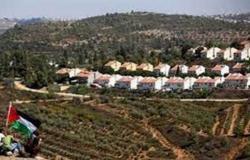 الاحتلال يعتزم بناء 1.355 وحدة استيطانية في الضفة الغربية