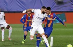 تشكيل برشلونة الرسمي أمام ريال مدريد في كلاسيكو الدوري الإسباني