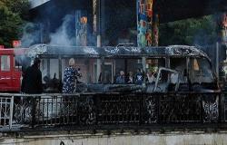 """تنظيم """"سرايا قاسيون"""" يتبنى تفجير دمشق"""