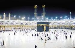 «الحج والعمرة» السعودية تلغي الـ15 يوما بين العمرتين وتتيح الحجز بعد انتهاء التصريح