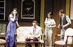 محمد صبحي يقرر تأجيل عرض مسرحيته «نجوم الظهر» في تونس والامارات (التفاصيل)
