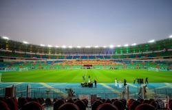 """""""المسابقات"""" تنقل """"كلاسيكو"""" الأهلي والهلال إلى ملعب الأمير عبدالله الفيصل"""