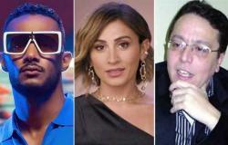 «المصري اليوم» تكشف اسم مسلسل محمد رمضان 2022