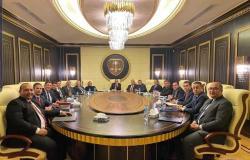 نادي القضاة عن إنهاء فرض الطوارئ : مصر تمضي في طريقها نحو التقدم