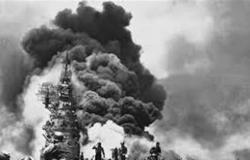 «زي النهارده».. «الكاميكاز» يضرب الأسطول الأمريكي 25 أكتوبر 1944