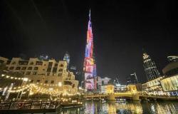جناح السعودية في «إكسبو 2020 دبي» يحتفل بالذكرى 76 لتأسيس الأمم المتحدة