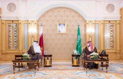 ترحيب إقليمي وعالمي بمبادرة السعودية الشرق الأوسط الأخضر