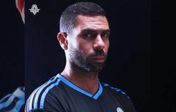 أحمد فتحي: «الخطيب زعل مني بعد انتقالي لبيراميدز.. والأهلي مفيش زيه»
