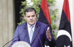الدبيبة في رسالة لأهالي برقة: المعركة سياسية بحتة وليست جهوية ولن أقبل بتقسيم ليبيا