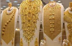 شعبة الذهب تكشف أسباب ارتفاع أسعار المعدن الأصفر
