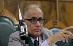 وفاة المستشار أحمد الشاذلي نائب رئيس مجلس الدولة