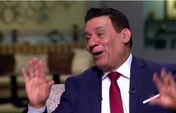 علاء عزت عن نشر خبر وفاة مدحت شلبي على صفحته: حسابي مسروق