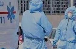 الأردن يسجل 1746 إصابة جديدة بفيروس كورونا