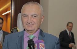 رئيس ألبانيا: التضامن السعودي مع المحتاجين جعلها دولة تحظى باحترام شعوب العالم