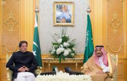 السعودية تدعم باكستان بـ 3 مليارات دولار