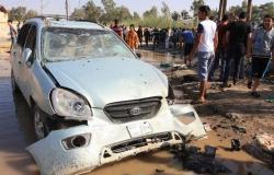 مقتل 11 شخصًا على الأقل وإصابة 13 في هجوم داعشي شرق العراق
