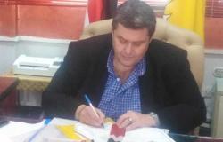 وكيل وزارة التربية والتعليم يتابع الدراسة في مدارس شمال سيناء