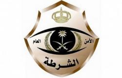 شرطة الرياضتطيح بمواطن تحرَّش بامرأة في مقطع فيديو متداوَلعبر مواقع التواصل