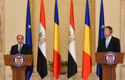 أستاذ علاقات دولية: هناك تنسيق كبير بين مصر ورومانيا أبرزها قضايا الإرهاب