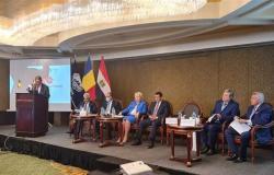 مساعد وزير الخارجية: مصر بوابة دخول منتجات رومانيا إلى السوق الإفريقية