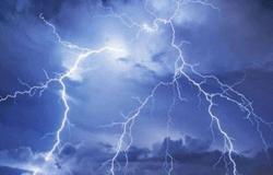 """""""الأرصاد"""": أمطار رعدية مصحوبة برياح نشطة على جازان وعسير ومرتفعات الباحة ومكة"""