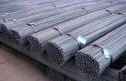 تراجع انتاج الصلب الخام يزيد الضغوط على أسعار الحديد في مصر و العالم