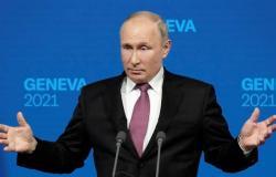 بوتين يوجّه بزيادة إمدادات الغاز الروسي لمحطات التخزين الأوروبية