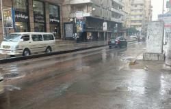 تحذيرات من تلقبات جوية وأمطار رعدية تصل إلي القاهرة حتى طقس الأحد 31-10-2021