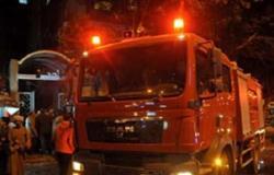 أحزان في أوسيم .. مصرع طفلين شقيقين في حريق شقة
