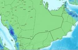 طقس الأربعاء بتوقيع الحصيني: معتدل نهاراً ومائل للبرودة فجراً على معظم المناطق