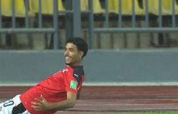 عمر مرموش قد يغيب عن منتخب مصر أمام أنجولا والجابون