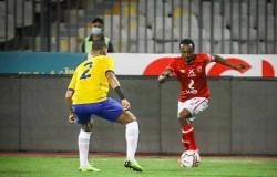 حمادة أنور: لاعبو الإسماعيلي سهّلوا المباراة على الأهلي