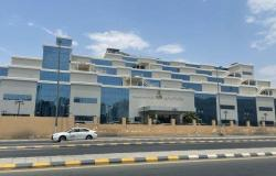 مستشفى عبد العزيز بمكة مركزًا تدريبيًا للزمالة السعودية في إصلاح الأسنان
