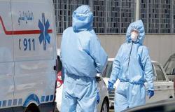 تسجيل 7 وفيات و 1692 اصابة بفيروس كورونا في الاردن
