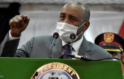 بينهم سفير السودان لدى أمريكا.. البرهان يعفي 6 دبلوماسيين من مناصبهم