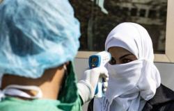 خلال 24 ساعة.. الجزائر تسجل 79 إصابة جديدة بكورونا و5 وفيات و65 حالة شفاء