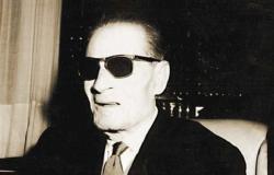 «زي النهارده».. وفاة الدكتور طه حسين 28 أكتوبر 1973