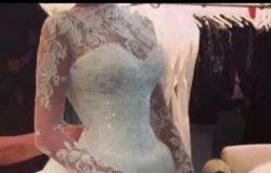 فستان زفافك عبر الانترنت