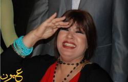 فيفي عبده ترقص في حب مصر