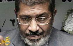 حالة هيجان تنتاب مرسي بعد منعه من اداء صلاة الجمعة