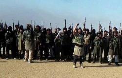 بالفيديو ..شاهد.. صحفي بريطاني يخترق حصون «داعش» ويسجل فيديو خطير